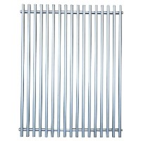 Music City Metals 53S31 Stainless Steel Wire Cooking Grid Replacement for Select Weber Gas Grill...