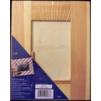 Plaid 96286 Wood Frame with Easel Back by Plaid [並行輸入品]