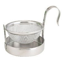 HIC Brands that Cook Stainless Steel Tip Tea Strainer [並行輸入品]