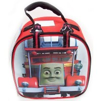 Flynn the Fire Engine Lunch Bag - Thomas and Friends Lunch Box by Thomas & Friends