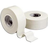 3M MicroFoam Surgical Tape by the Roll, 1 x 5.5 YDS (1 Roll) by 3M