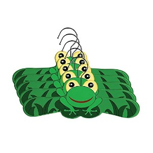 Kidorable Frog Hangers [並行輸入品]