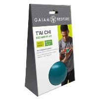 GAIAM(ガイアム)Tai Chi Beginner's Kit 太極拳