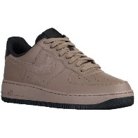 (取寄)Nike ナイキ メンズ エア フォース 1 ロー スニーカー Nike Men's Air Force 1 Low Dark Mushroom Dark Mushroom Black