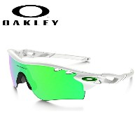 OAKLEY オークリー サングラス RadarLock Path レイダーロック Vented (Asia Fit) Polished White oo9206-05 【雑貨】【サングラス...