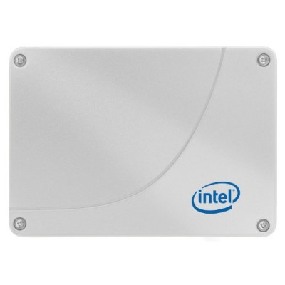 Intel SSD 320 Series(Postville-Refresh) 2.5inch MLC 9.5mm 300GB Bulk Package SSDSA2CW300G310