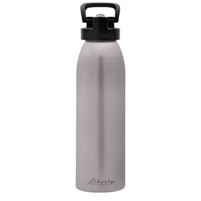 Liberty Bottleworks, Straight Up Water Bottle, Sport アルミ 950ml