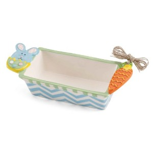 Mud Pie Easter Mini Loaf-Home Decor by Mud Pie