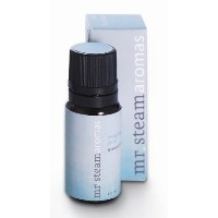 Mr. Steam 103813 Energizing Mint Essential Oil, 10 mL [並行輸入品]