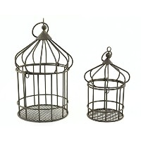 High Qualityrd Cage 8 & 6 2Pc