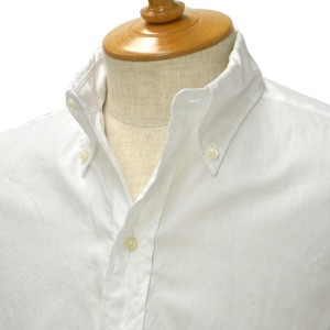 INDIVIDUALIZED SHIRTS×RESOLUTE(林 芳亨氏) Special Model(Front 6 Button)【インディビジュアライズドシャツ×リゾルト】ボタンダウンシャツ...