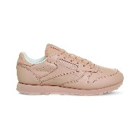 リーボック reebok レディース シューズ・靴 スニーカー【x spirit classic leather low-top trainers】Patina pink