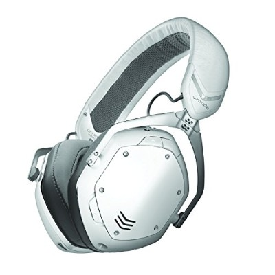 V-MODA ブイモーダ/CROSSFADE II WIRELESS Codex Edition MATTE WHITE