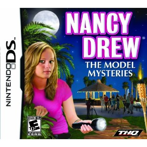 Nancy Drew Model Mysteries (輸入版)