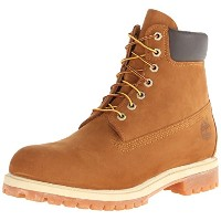 TIMBERLAND SHOES-PREMIUM WATERPROOF BOOT 72066-T SIZE 9.5 US