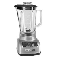KitchenAid 5-speed Blender rksb1570mc 56-ounce (認定Refurbished )