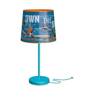 Disney Planes Table Lamp [並行輸入品]