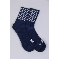 Quarter Ankle Original Dot Socks(SKS-QADOT-02) ICNY(アイス・コールド・ニューヨーク)
