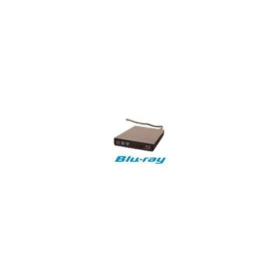 External USB 2.0 6X Blu-Ray Burner USBEBR6X