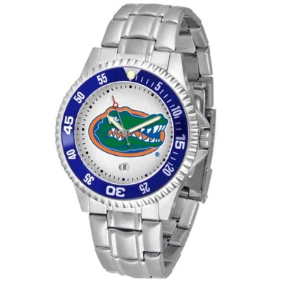 Florida Gators Competitor Watch with aメタルバンド