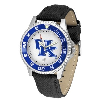 Kentucky Wildcats Competitorメンズ腕時計Suntimeによって