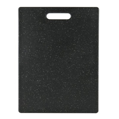 Dexas Superboard Cutting Board, 11 by 14.5 inches, Midnight Granite Color by Dexas
