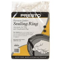 Presto Pressure Cooker Sealing Ring (09902) by Presto