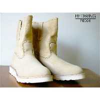"""RED WING[レッド・ウィング] style No.8168 9""""PECOS"""
