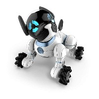 WowWee Chipロボット犬