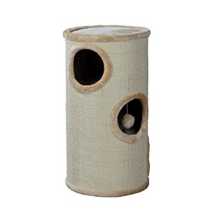 TRIXIE Pet Products 3-Story Samuel Cat Tower by TRIXIE Pet Products