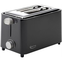 Betty Crocker Bc-2605cb 2-slice Toaster (Black) by BETTY CROCKER [並行輸入品]