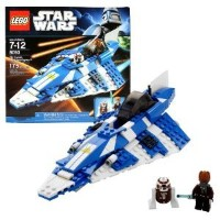 "Lego (レゴ) Year 2010 Star Wars (スターウォーズ) Animated Series ""The Clone Wars"" 10 インチ Long"
