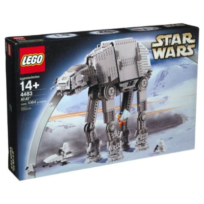 レゴ Star Wars AT-AT Walker 4483