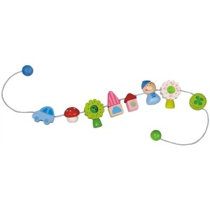 HABA Pixie's World Pram Decoration by HABA