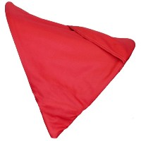 JJ Cole Monroe Canopy, Mars Red (Discontinued by Manufacturer) by JJ Cole