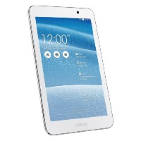 ASUS ME176 MeMO Pad 7 タブレットPC ホワイト ( Android 4.4.2 / 7 inch / Atom Z3745 / 1GB / eMMC 16G / WIFI対応 ...