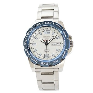 SEIKO 5 Sports Automatic Watch SRP687J1 Men's  Made In Japan 《逆輸入品》