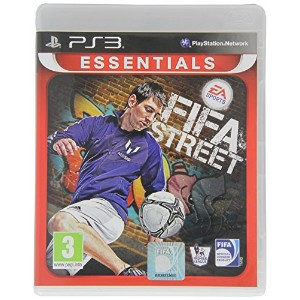 FIFA Street Essentails (PS3) (輸入版)