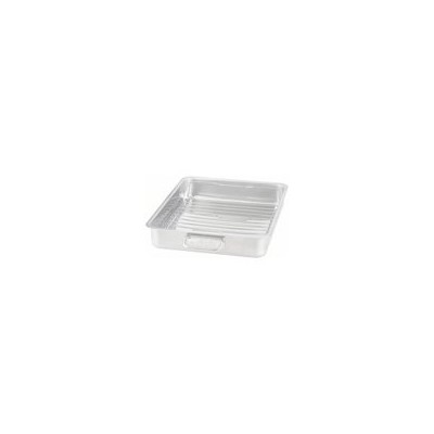 (1, 41cm x 33cm ) - IKEA - KONCIS Roasting pan with grill rack, stainless steel (1, 16x13)