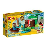 LEGO: DUPLO Jake - Treasure Hunt - 10512 レゴ デュプロ