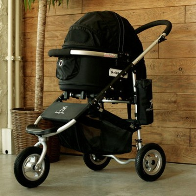 Air Buggy for Dog Dome2 Set エアバギーフォードッグ ドーム2セット SM AirBuggy 犬 カート