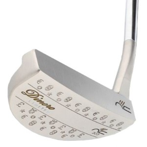 Never Compromise Dinero Series MOGUL Putters【ゴルフ ゴルフクラブ>パター】