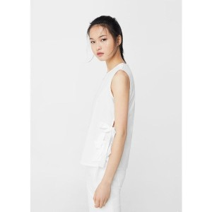 【SALE 50%OFF】シャツ . LATERAL (ホワイト)