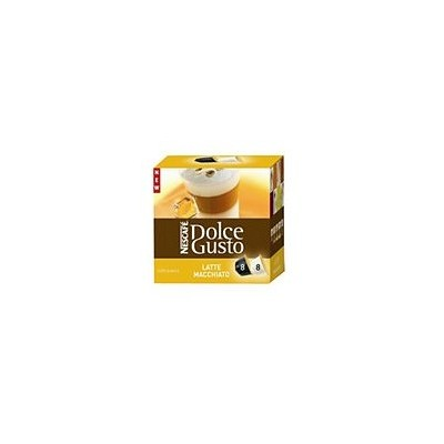 Nescafe Dolce Gusto Latte Macchiato Light