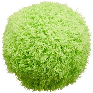 CCP Mini Robotic Cleaner : Microfiber Mop Ball Mocoro Green Cz-560-gn From Japan [並行輸入品]