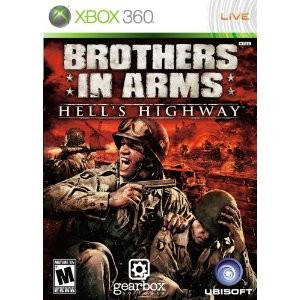 【中古】XBOX360 Brothers in Arms Hell's Highway 【海外北米版】