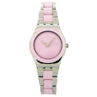 YLS167G IRONY MEDIUM PINK CERAMIC アイロニー SWATCH スウォッチ 時計