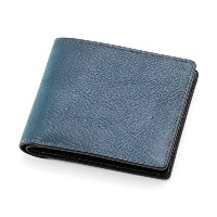 Vintage Revival Productions/札入れ inquest wallet 011 ブルー
