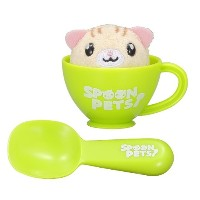 SPOON PETS スプーンペット チョコ