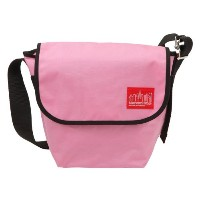 Manhattan Portage(マンハッタンポーテージ) Vintage Messenger Bag #1605V PINK